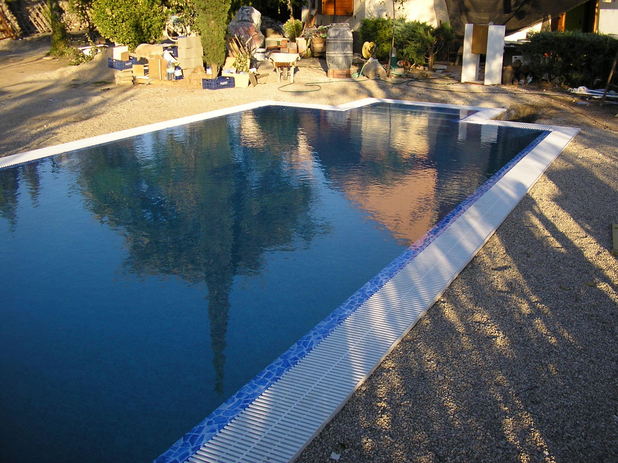 piscinas desbordantes tu piscina ideal